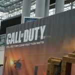 NYCC 2013 Call of Duty Mega Bloks 001