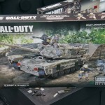 NYCC 2013 Call of Duty Mega Bloks 003