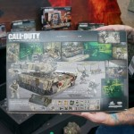 NYCC 2013 Call of Duty Mega Bloks 004
