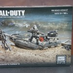NYCC 2013 Call of Duty Mega Bloks 006