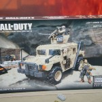 NYCC 2013 Call of Duty Mega Bloks 008