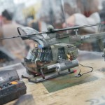 NYCC 2013 Call of Duty Mega Bloks 026