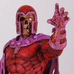 NYCC Gentle Giant Zombie Magneto Bust