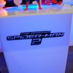 NYCC Hasbro Party Amazing Spider Man 2 001