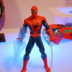 NYCC Hasbro Party Amazing Spider Man 2 002