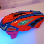 NYCC Hasbro Party Amazing Spider Man 2 004
