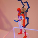 NYCC Hasbro Party Amazing Spider Man 2 009