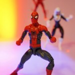 NYCC Hasbro Party Amazing Spider Man 2 012