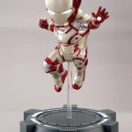 NYCC Iron Man Mark 42 Statue 1