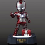 NYCC Iron Man Mark V Statue 1