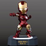 NYCC Iron Man Mark VI Statue 1