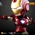 NYCC Iron Man Mark VI Statue 2