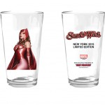 NYCC Tumbler Scarlet Witch