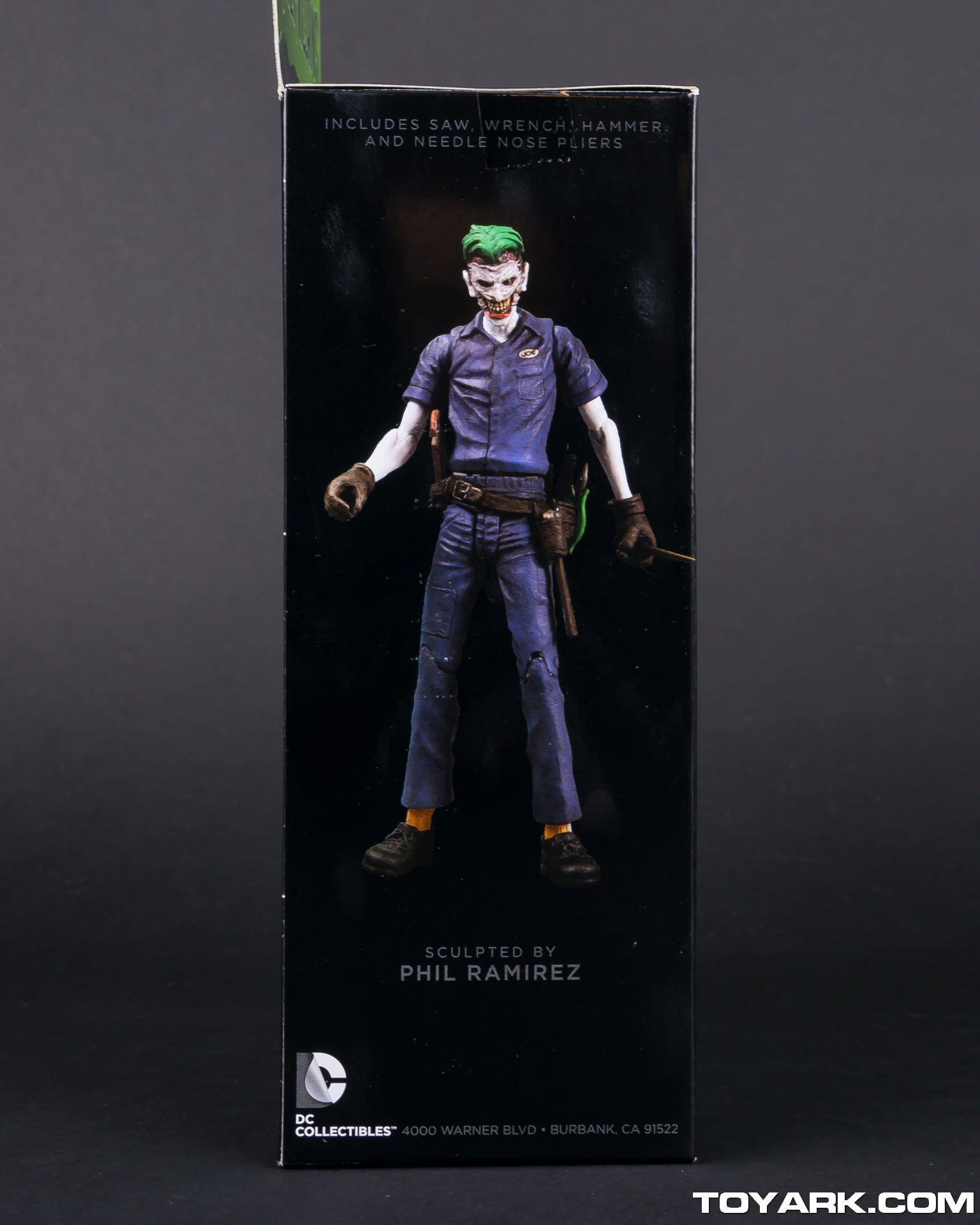 New 52 Joker No Face New 52 joker 01New 52 Joker Returns