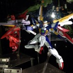 Robot Damashii SIDE MS Wing Gundam