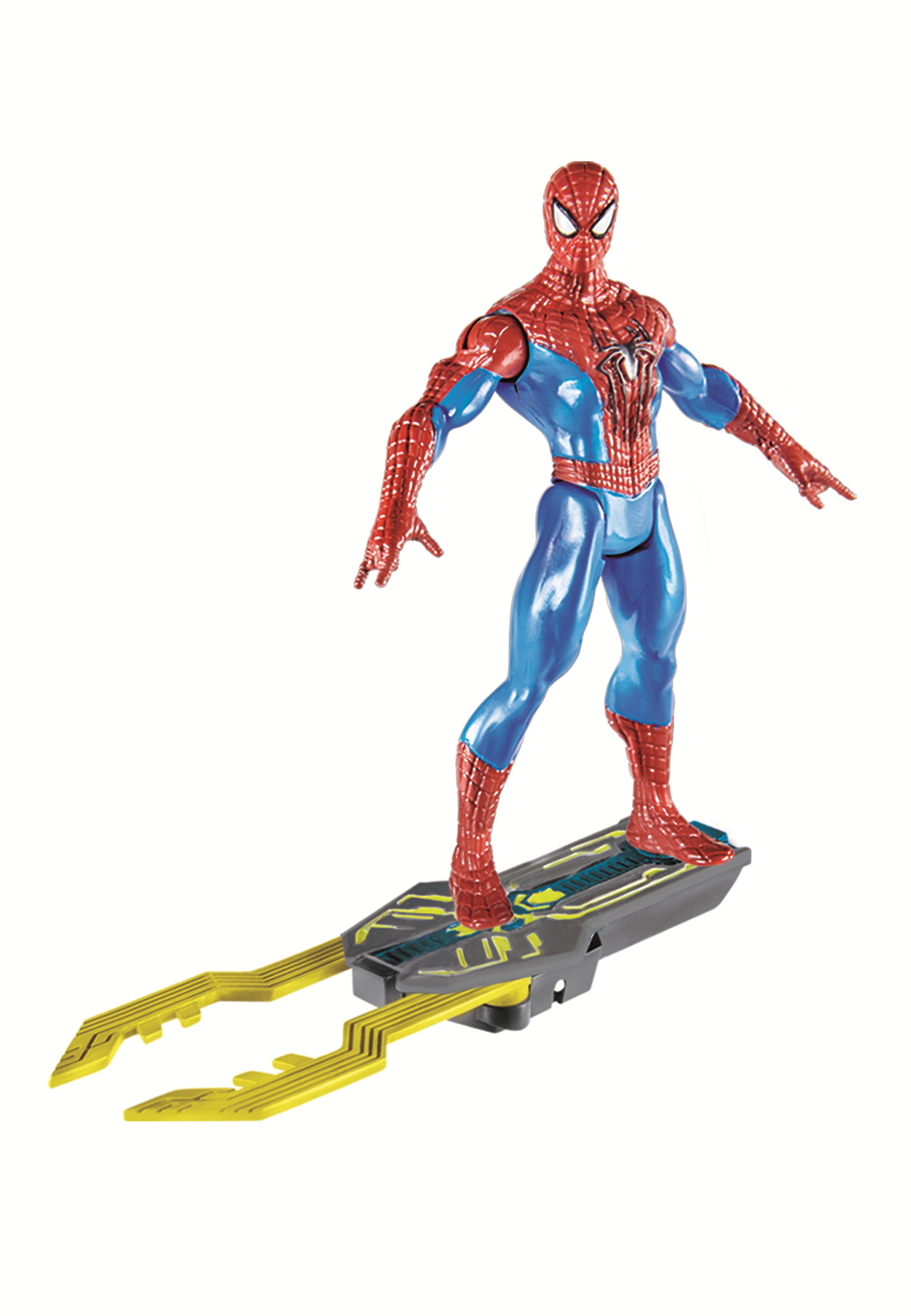 New Spider Man 2 Toys : Hasbro amazing spiderman toys press release and images
