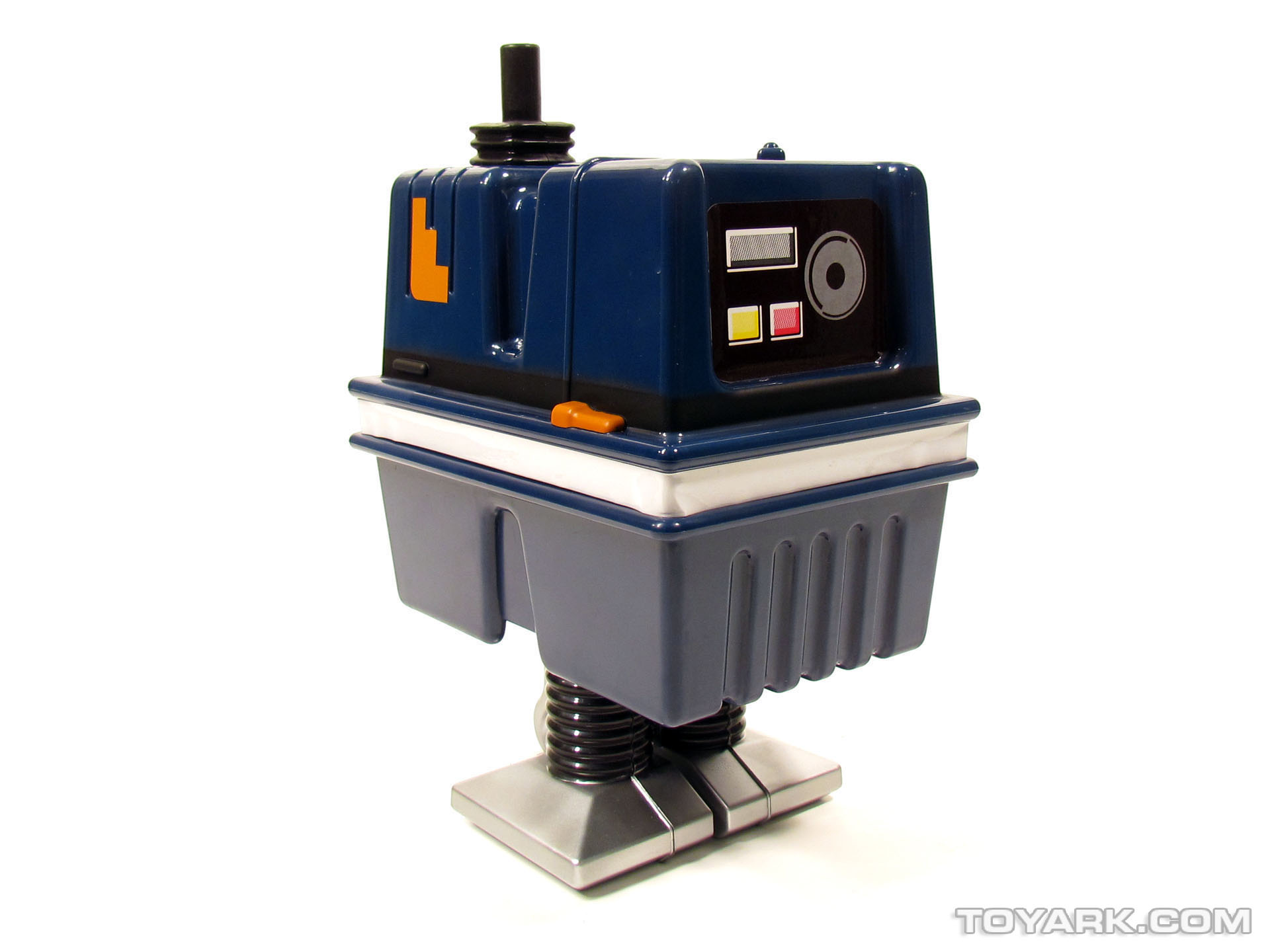 Star Wars Jumbo Kenner Droid Special Set 014