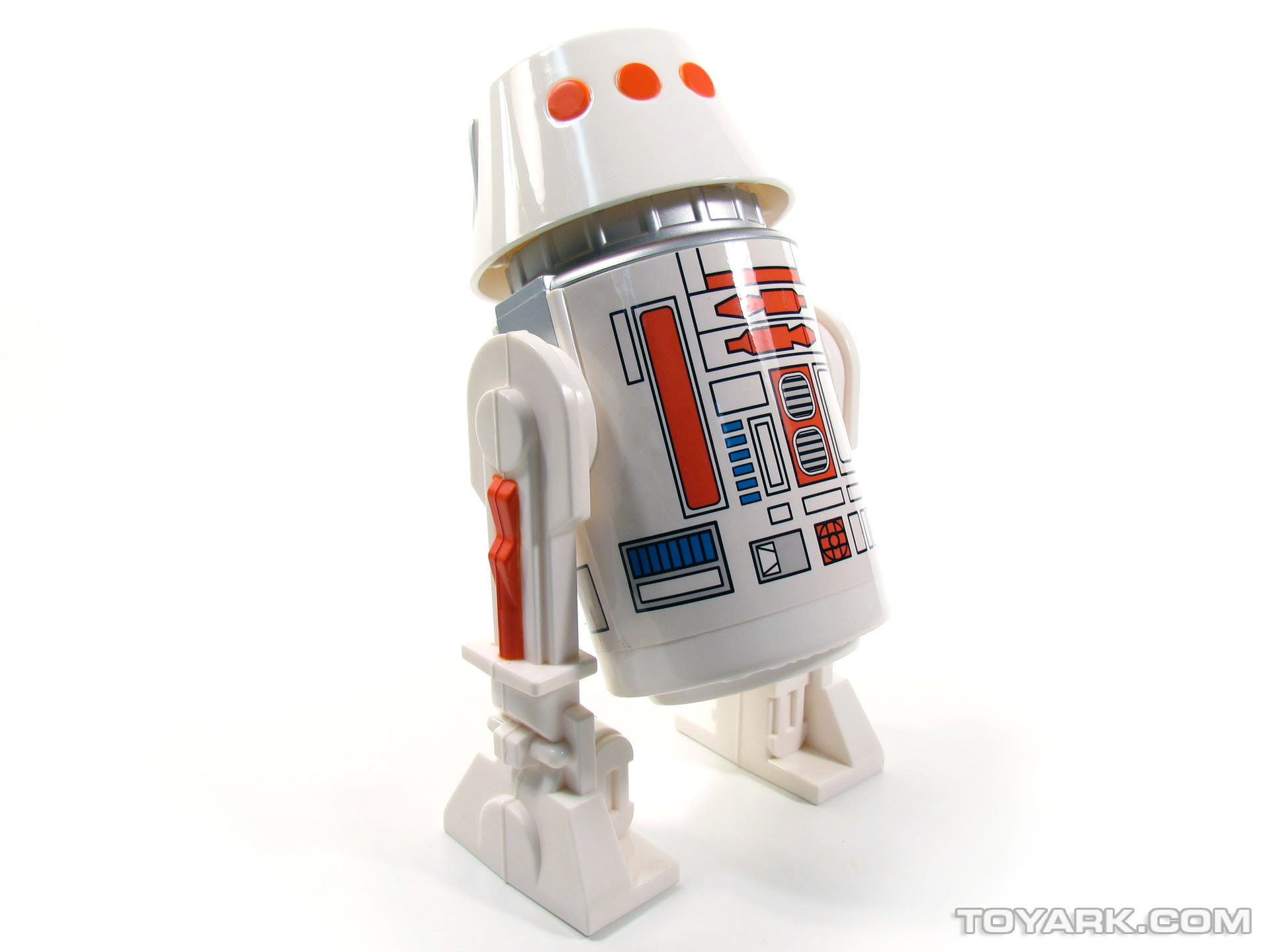 Star Wars Jumbo Kenner Droid Special Set 032