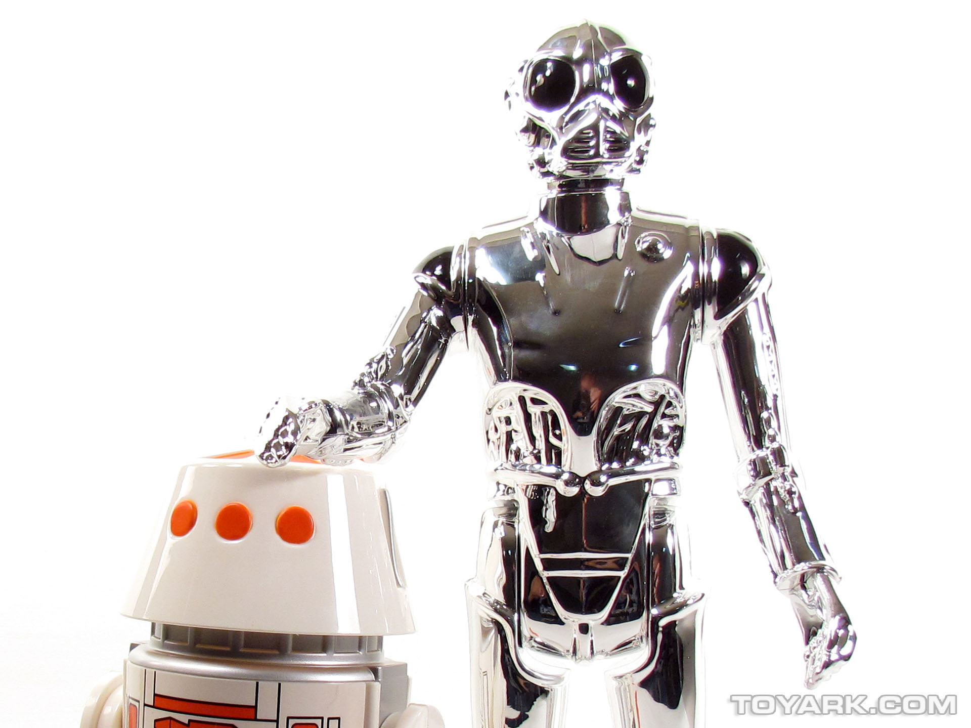 Star Wars Jumbo Kenner Droid Special Set 058