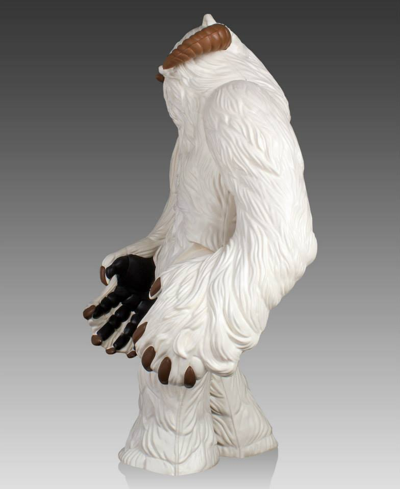 Star Wars Jumbo Kenner Wampa 003