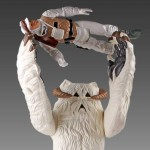 Star Wars Jumbo Kenner Wampa 007