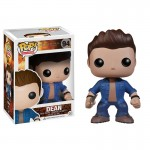 Supernatural Dean Pop Vinyl