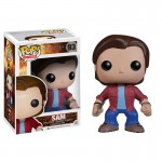 Supernatural Sam Pop Vinyl
