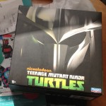 TMNT Shredder Limited Edition
