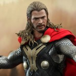 Thor The Dark World by Hot Toys 001