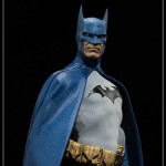 sideshow batman sixth scale 9 4