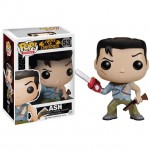 Army of Darkness Ash Pop Vinyl Figure