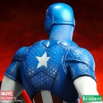 Captain America Marvel Now ARTFX