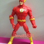 DC Total Heroes Flash 02