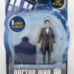 Dr Who 3 75 Inch Series 7 The Doctor