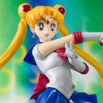 FiguartsZero Sailor Moon 004