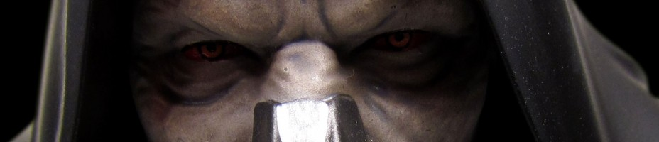 Gentle Giant Darth Malgus Bust 030