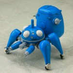 Ghost In The Shell Tachikoma Model Kit 002