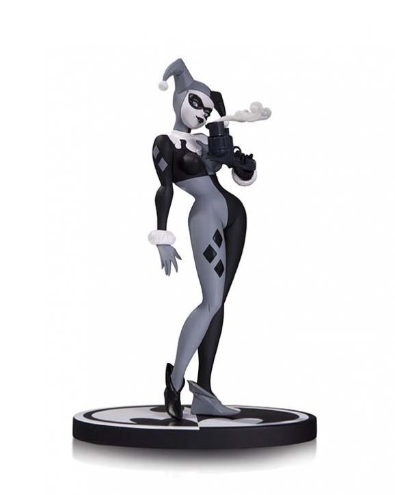 Dc Collectibles Solicits New 52 Figures Statues Arkham