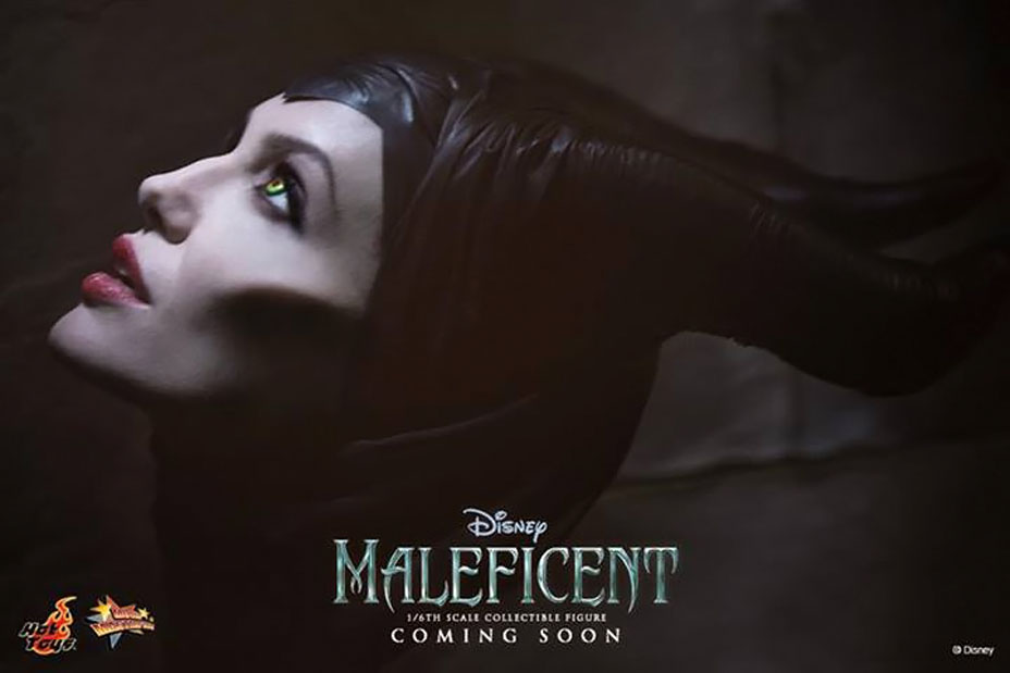 Hot Toys Maleficent Announcement