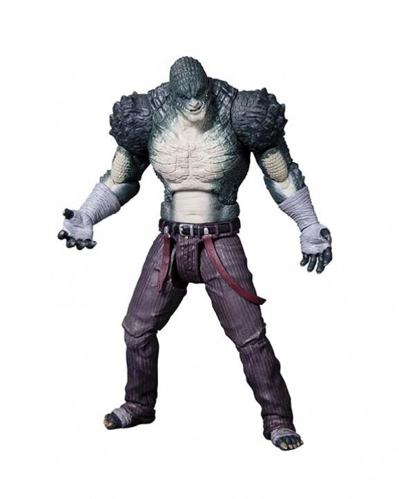 Batman: Arkham Origins - Killer Croc