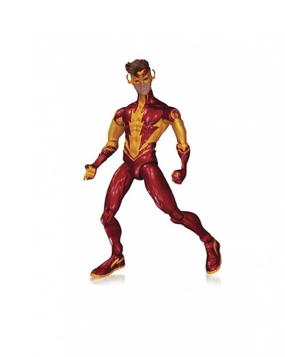 DC Collectibles Solicits - New 52 Figures, Statues, Arkham ...