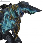 Pacific Rim Series 3 Battle Damaged Knifehead