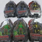 Predators Series 11 Packaged