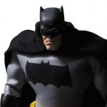 RAH Dark Knight Returns Batman 2