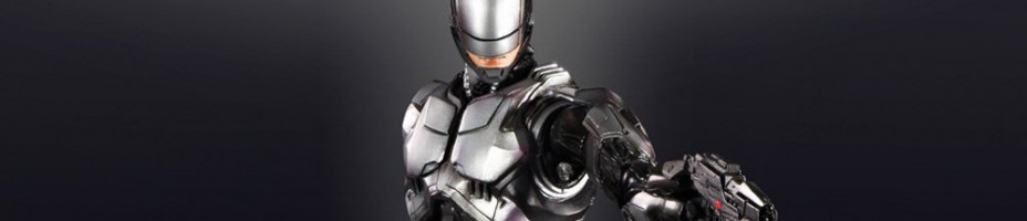 Robocop 1 0 Play Arts Kai 003