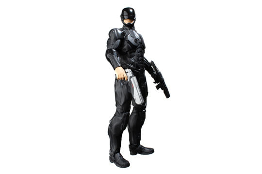 Robocop 12 Inch Talking Figure 1