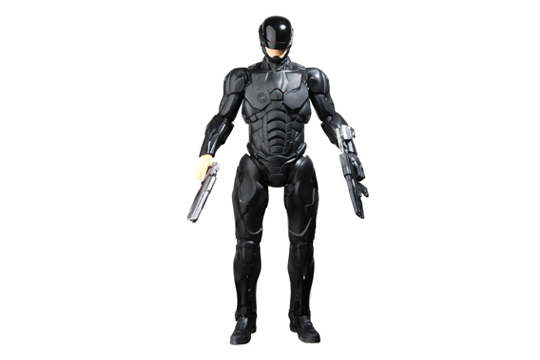 Robocop 12 Inch Talking Figure 2