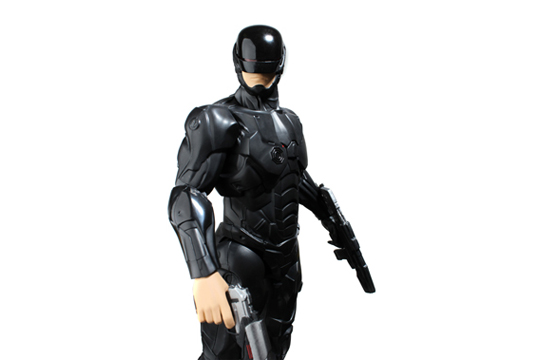 Robocop 12 Inch Talking Figure 3