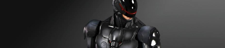 Robocop 3 0 Play Arts Kai 002