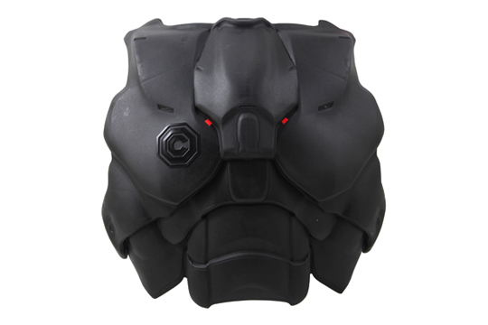 Robocop Role Play Chest Plate